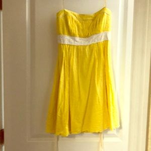 Sequin hearts size 3 sunny dress